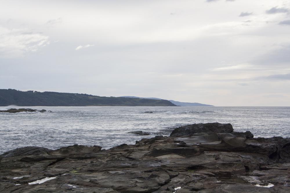 Blanket Bay, Looking South