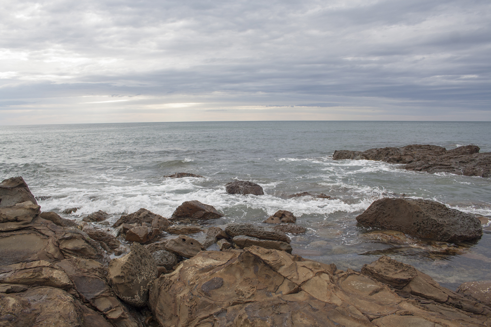 Blanket Bay, Looking East